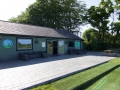 Cornwall Football Golf - Club House