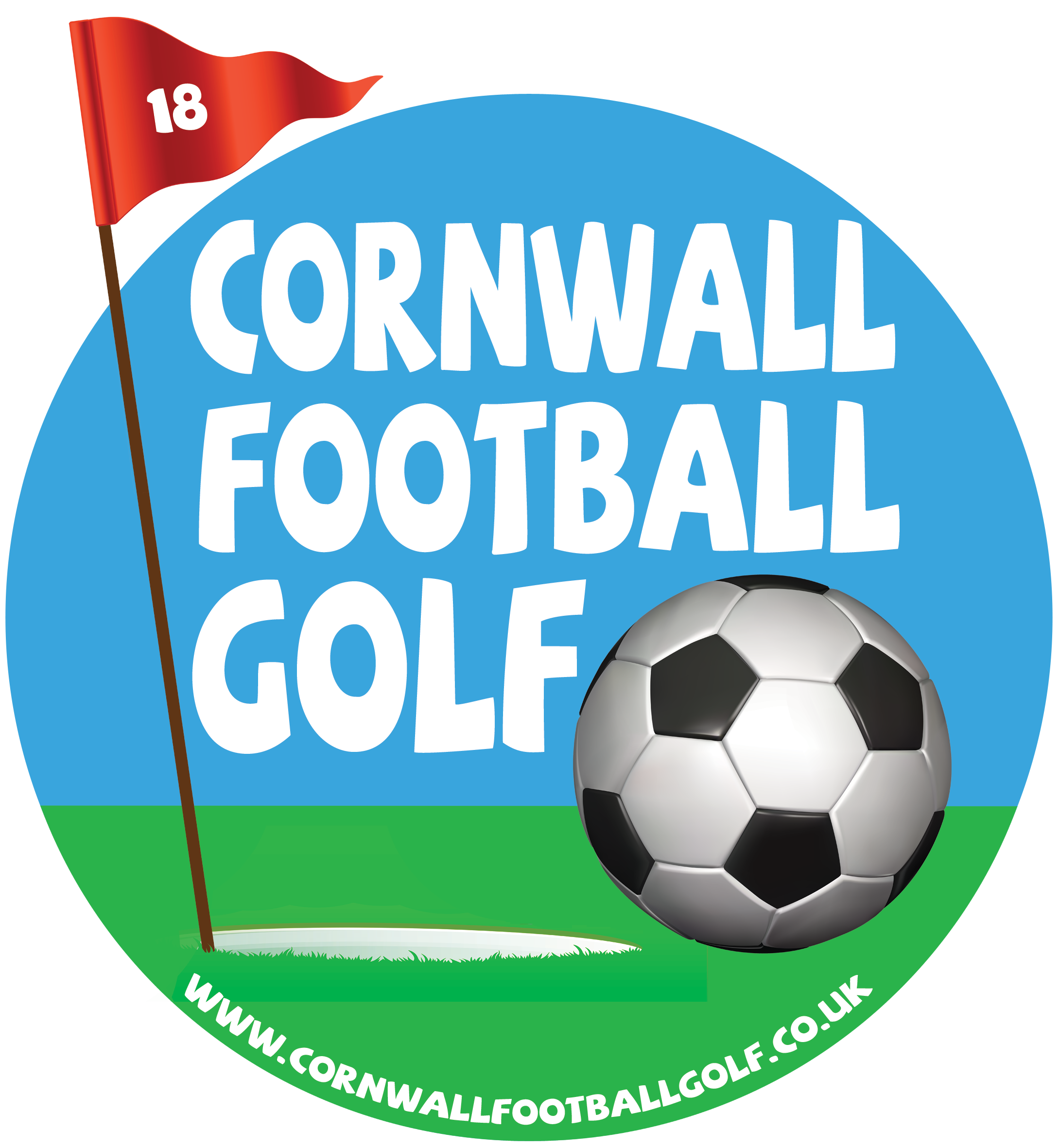 Cornwall Football Golf