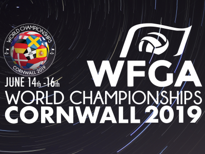WFGA FootballGolf World Championships 2019