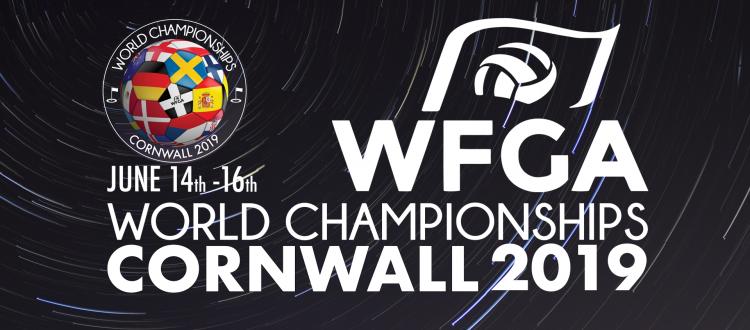 WFGA FootballGolf World Championships 2019